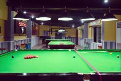 Billiard room 2nd floor